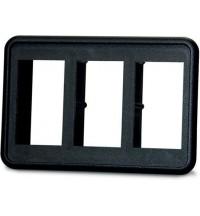 Obudowa przełącznika Mastervolt VM3 frame for 3 rocker switches