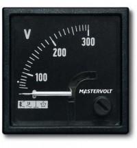 Woltomierz Mastervolt AC 0-300 V