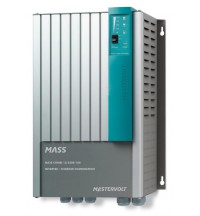 Mastervolt Mass Combi 12/2200-100 including ICC & APC remote panels  (product code 36012200 + 70405000 + 70405010)