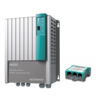 Mastervolt Mass Combi 24/1800-35 incl. MasterBus Combi interface (product code 36021800 + 77030475)