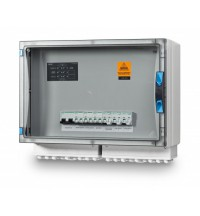 CZone AC Mains Interface (ACMI)