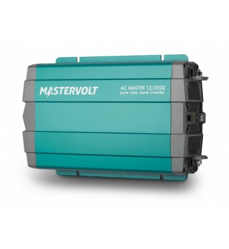 Inwerter Mastervolt AC Master 12/2000