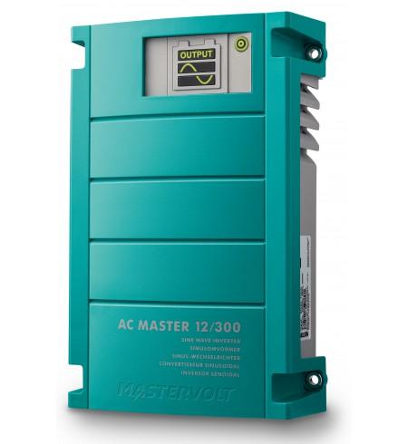 Inwerter Mastervolt AC Master 12/300 230V (IEC outlet)