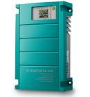 Inwerter Mastervolt AC Master 24/300 230V (IEC outlet)