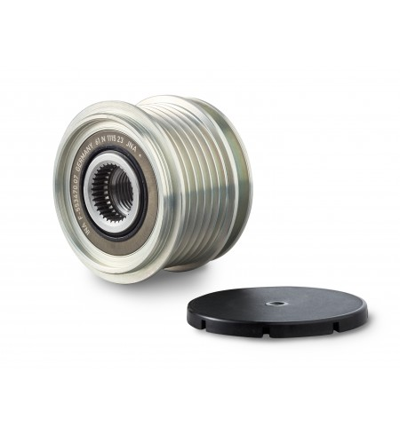 Alpha Compact rolka na pasek wieloklinowy Ø  56,2 mm