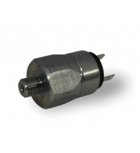 Przełącznik ciśnienia oleju izolowany M10x1