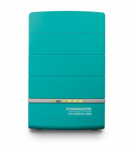 CombiMaster 12/3000-100 (230 V)