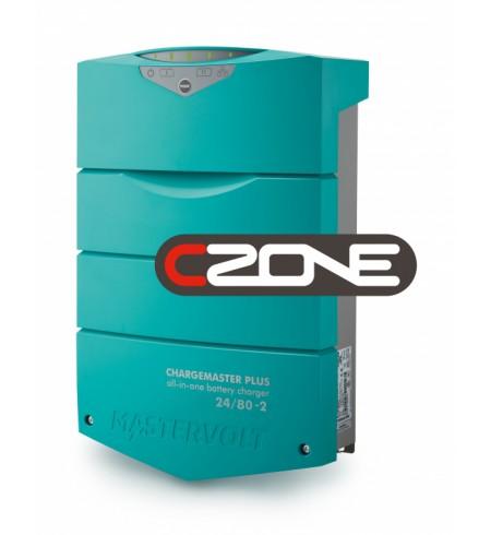 ChargeMaster Plus 24/40-3 CZone