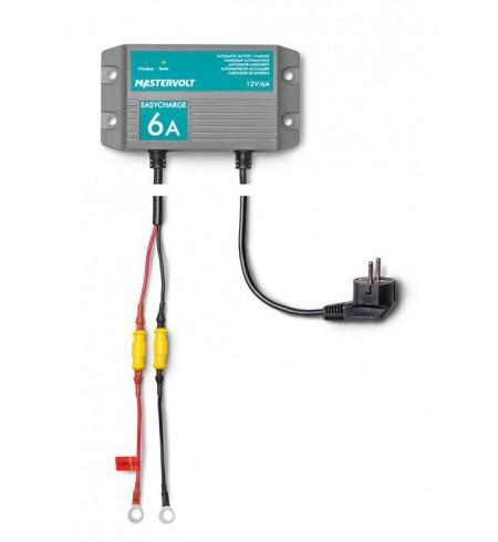 Mastervolt EasyCharge 6A - UK plug