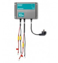 Mastervolt EasyCharge 10A - UK plug
