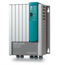Mastervolt Mass 24/50-2, incl. DNV certification