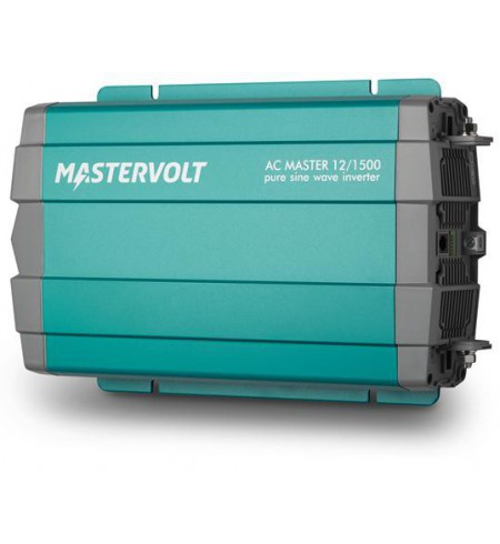Mastervolt AC Master 12/1500 (Schuko)