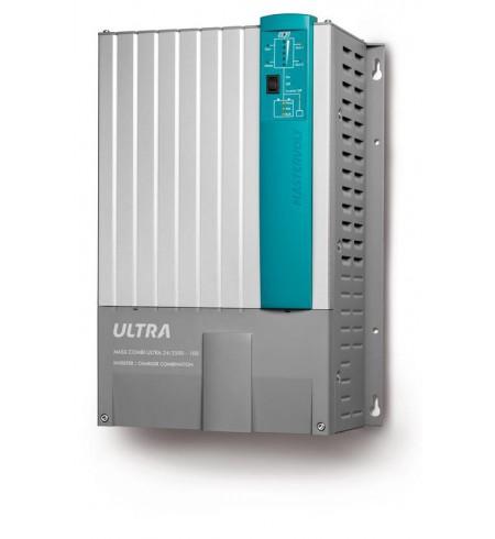 Inwerter/Ładowarka Mastervolt Mass Combi Ultra 24/3500-100