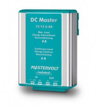 Mastervolt DC Master 12/12-6A