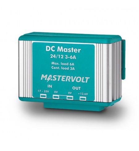 Mastervolt DC Master 24/12-3A