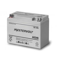 Akumulator Mastervolt AGM 12/55