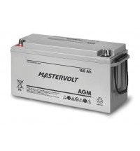 Mastervolt AGM Battery - AGM 12/160