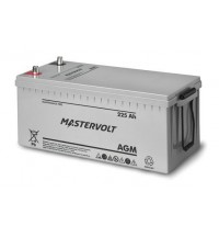 Mastervolt AGM Battery - AGM 12/225