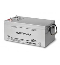 Mastervolt AGM Battery - AGM 12/270