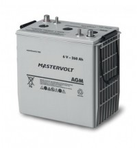 Mastervolt AGM Battery - AGM 6/260