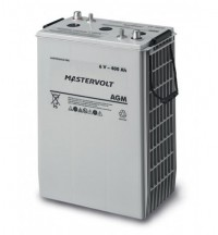 Mastervolt AGM Battery - AGM 6/400