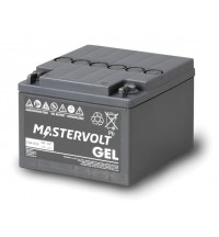 Mastervolt Gel Battery MVG 12/25