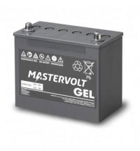 Akumulator GEL Mastervolt MVG 12/55