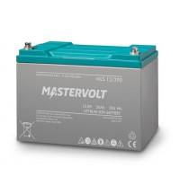 Mastervolt Lithium ION Battery MLS 12/390 (30 Ah)