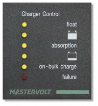 Mastervolt MasterView Read-out, remote monitoring