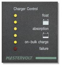 Panel Mastervolt C4-RB