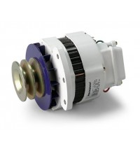 Alternator Mastervolt Alpha 12/90 z regulatorem ładowania Alpha Pro III