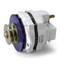 Alternator Mastervolt Alpha 24/75 z regulatorem ładowania Alpha Pro III