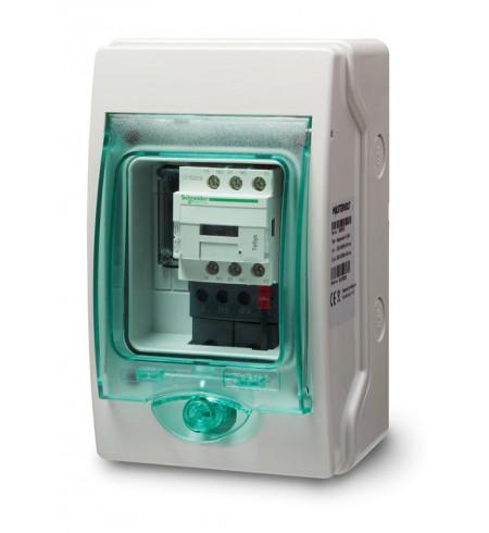 Przełącznik AC Mastervolt Masterswitch 10 kW – 2x in 1x out