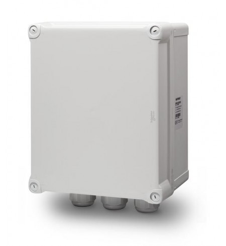 Mastervolt Masterswitch 25 kW – 2x in, 1x out