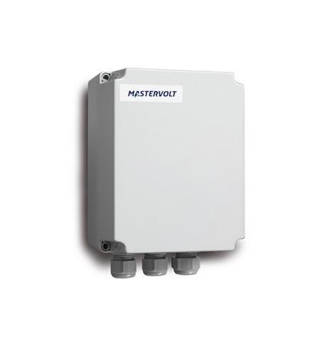 Przełącznik AC Mastervolt Masterswitch 7 kW – 2x in 1x out