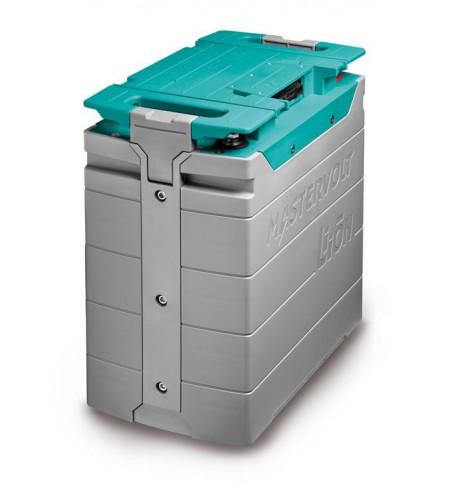 Akumulator litowo-jonowy Mastervolt MLI Ultra 12/2500 – 25 kWh power pack