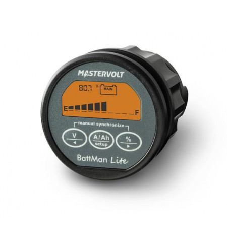 Monitor baterii Mastervolt BattMan Lite