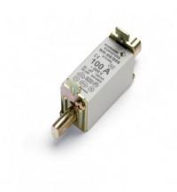 Bezpiecznik przemysłowy Mastervolt 125 A – DIN00