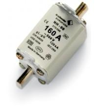 Bezpiecznik przemysłowy Mastervolt 160 A – DIN00