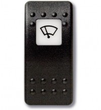 Mastervolt control button - Windshield wiper