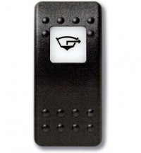Mastervolt control button - Bilgepump auto/hand