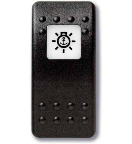 Mastervolt control button - Anchor light