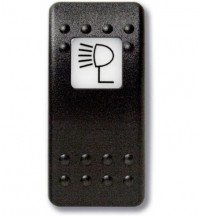 Mastervolt control button - Search light