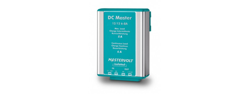 DC Master
