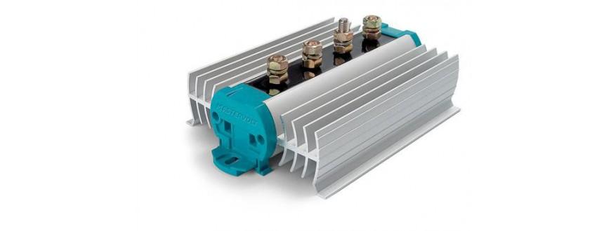 Bl - Izolatory baterii diodowe
