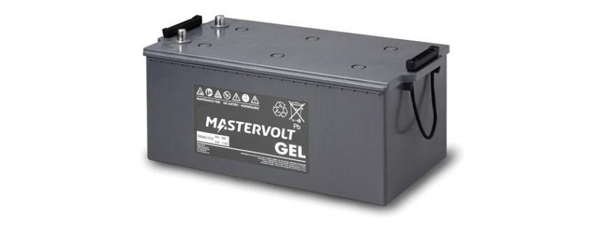 MVG – Baterie GEL