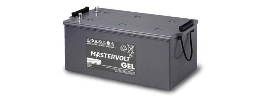 MVG Series – GEL Batteries